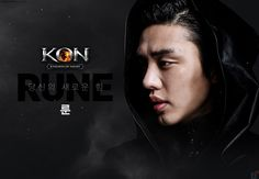 [PHOTOS & VIDEOS] Knights Of Night Reveals Yoo Ah In The Making of KON & Second CF | Yoo Ah In SikSeekLand
