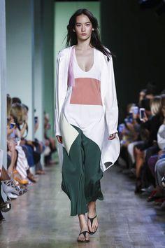 Look 14 - Tibi Ready To Wear Spring Summer 2016 New York - NOWFASHION