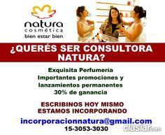 Incorporamos Revendedoras Cosmeticos Natura ingresa zna Balvanera http://balvanera.clasiar.com/incorporamos-revendedoras-cosmeticos-natura-ingresa-zna-balvanera-id-259905