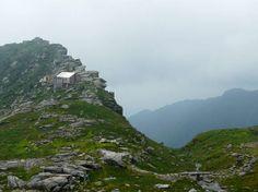 Capanna Albagno 1864 (01:50, Bellinzona) Canton Ticino, Switzerland, Hiking, Water, Outdoor, Walks, Gripe Water, Outdoors, Trekking