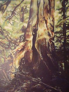 local artist Dean Shepard