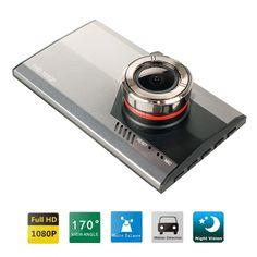 mini car dvr auto car camera dvrs recorder video registrator full hd 1080p black box night vision parking camcorder dash cam