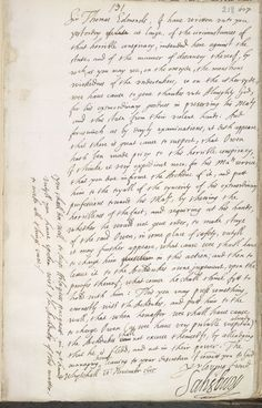Letter about Guy Fawkes