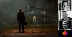 Jay Jennings, Julian Slater, & Mike Babcock: Crafting 'The Conjuring: The Devil Made Me Do It's credibly creepy sound #filmsound #filmmaking #postproduction #audiopost #sounddesign #soundeffects #post #TheConjuring3
