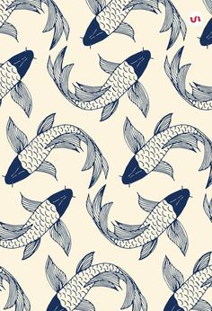 A beautiful collection of 25 Japanese Seamless Vector Patterns. They are all hand drawn patterns, inspired by the philosophy of Wabi - Sabi design embracing the beauty of an imperfect or asymmetrical design. I loved learning about the Japanese patterns us Japanese Patterns, Japanese Design, Japanese Art, Japanese Textiles, Japanese Drawings, Japanese Prints, Japanese Poster Design, Organic Patterns, Japanese Fabric
