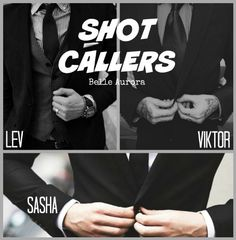 Goodreads   Lev: a Shot Callers novel (Shot Callers, #1) by Belle Aurora — Reviews, Discussion, Bookclubs, Lists