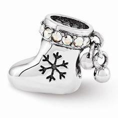 Fits Pandora, Biagi, Chamilia & European Bracelets #CharmBeads