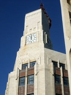 #Blackpool Art Deco