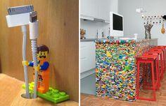 Tu adores les Lego mais tu ne joues pas souvent avec. On retrouve plusieurs possibilités de « Lego Hack » sur internet. Il y a franchement des bonnes idées pour réutiliser/donner une nouvelle vie à tes pièces Lego. Tu peux décorer une table, faire une lampe ou encore l'utiliser pour qu'un bonhomme Lego tienne le câble de ton [...]