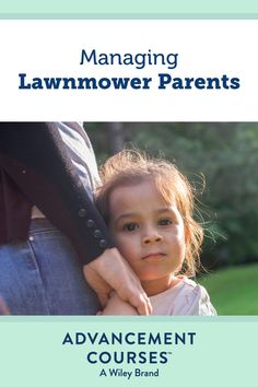 Lawnmower parents get their name from demolishing any obstacle, adversity, or hardship their children may encounter. Discover how to spot these types of parents and our strategies for building relationships with them. #teacherresource #lawnmowerparents #parentteachercommunication Parent Teacher Communication, Parents As Teachers, News Articles, Lawn Mower, Teacher Resources, Mom And Dad, Relationships, Dads, Parenting