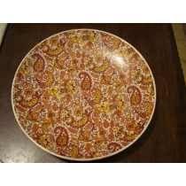 Prato Antigo Parede Ceramica Maua - R$470,00