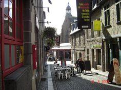 Discover St. Brieuc