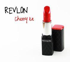 Revlon Cherry Ice