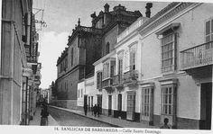 Calle Sto. Domingo