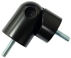 Home Decorators Collection Corner Connector for 3/4 Inch & 1 Inch Rods | The Home Depot Canada