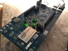 A Comprehensive Intel Edison Getting Started Guide - Electronics