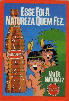 Guaraná Brahma