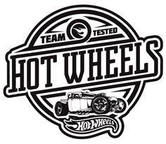 Hot Wheels - Design and Branding by Dan Janssen, via Behance