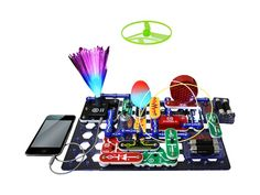 Want intelligent toys that spark curiosity and build foundational knowledge of programming and problem solving come in the form of robots, circuit boards, and computer kits.