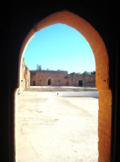 Marrakech, El Badi Palace Marrakesh, Im In Love, Palace, Travelling, Most Beautiful, To Go, Around The Worlds, Journey, Spaces