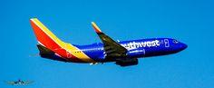 https://flic.kr/p/SLdPKy | N7844A - Boeing 737-752(WL) / Southwest Airlines