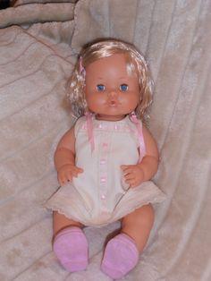 Anilegra moda para muñecas: Modelos y patrones para Nenuco , por petición popular