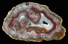 Ágata. Www.geologyin.com