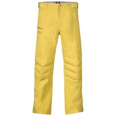Hemsedal Hybrid Pants Parachute Pants, Khaki Pants, Collections, Fashion, Khakis, Moda, La Mode, Khaki Shorts, Fasion