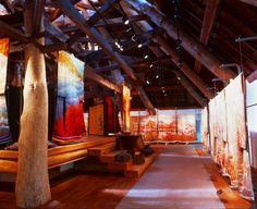 久保田一竹美術館/富士の国やまなし観光ネット山梨県公式観光情報