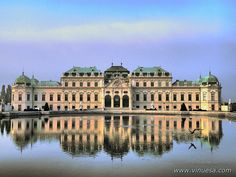 Wien, Austria    We love Wien!  http://www.ostheimer.at