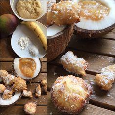 Indonesische Bananenbällchen Rezept zum Selbermachen - Familienrezepte zum Selberkochen und Backen.
