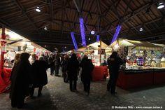 Il Mercatino di Natale al Cortile del Maglio #Torino #christmas