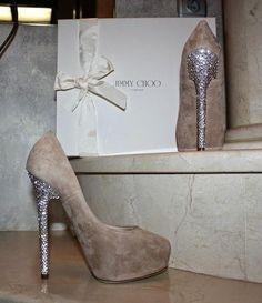 Exclusivos zapatos de mujer Jimmy Choo | Colección de moda