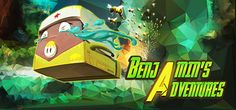 Journey: Benjamin's Adventures - Now on Steam - HTC Vive & Oculus Rift