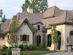 Stucco And Brick Exterior brick and stone combinations   brick, stone or stucco exterior