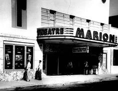 The Marion Theatre - Ocala, Florida. Ocala Florida, Florida Travel, Hav A Tampa, Cypress Swamp, The Holt, Florida Girl, Tree Canopy, Vintage Florida, Turquoise Water