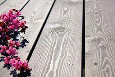 Gardenplaza - Hochwertige Massivholzdielen für eine langlebige, schöne Terrasse - Ein starker Auftritt