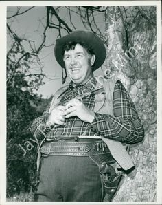 Andy Devine Show   1044005 Photo ANDY DEVINE Candid