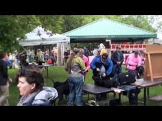 Keshet Kennels/Rescue - On the Go, Spring 2011