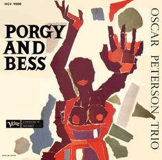 Oscar Peterson's Porgy and Bess