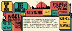 CMW is recognized as one of the premier entertainment events in North America. The Music festival spans 4 nights of performances Daniel Lanois, Billy Talent, John Mellencamp, Colbie Caillat, Scott Weiland, Music Week, Summer Music Festivals, Twin Peaks, Lineup