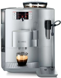 Bosch VeroBar 100 coffee machine