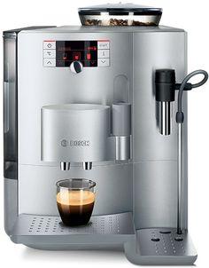 Bosch VeroBar 100 coffee machine