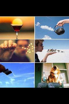 Creative Photography #Various #Trusper #Tip