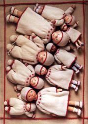 Pongratz-Puppen