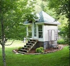 Great little studio or retreat!