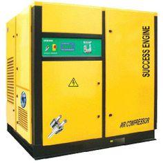 Screw Compressor 180kW 240HP Direct Drive