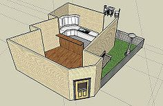 How to Use Google SketchUp