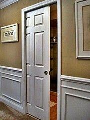 A Pocket Door Is Must