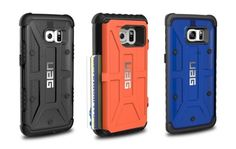 Carc Urban Armor Gear S7 Cases